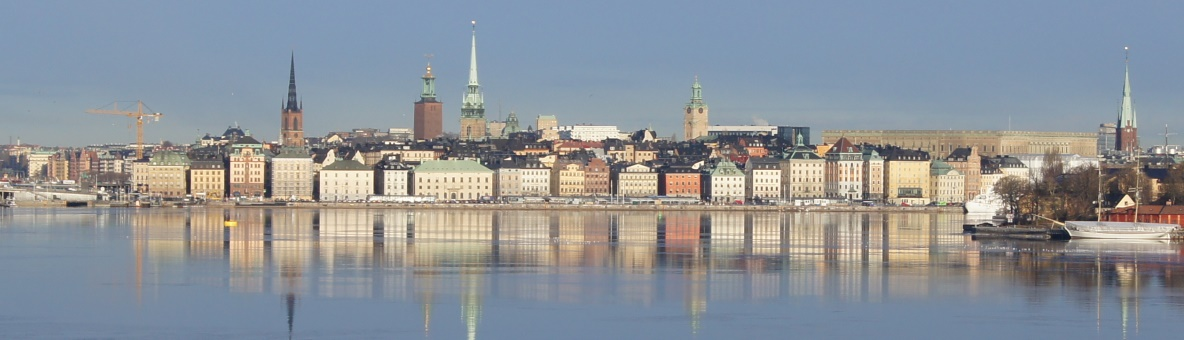 Hannover Re Office Stockholm