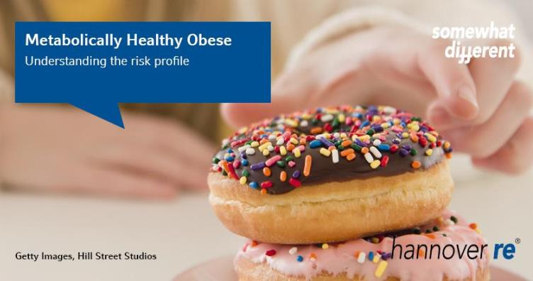 Metabolically Healthy Obese
