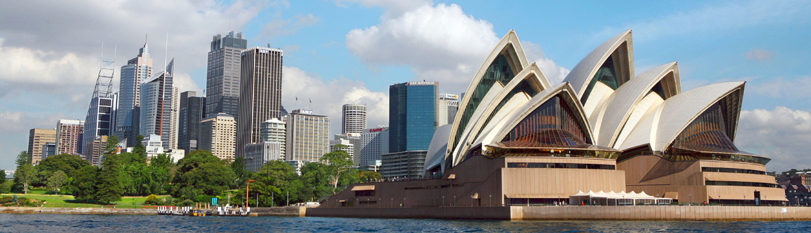 Hannover Re Office Sydney
