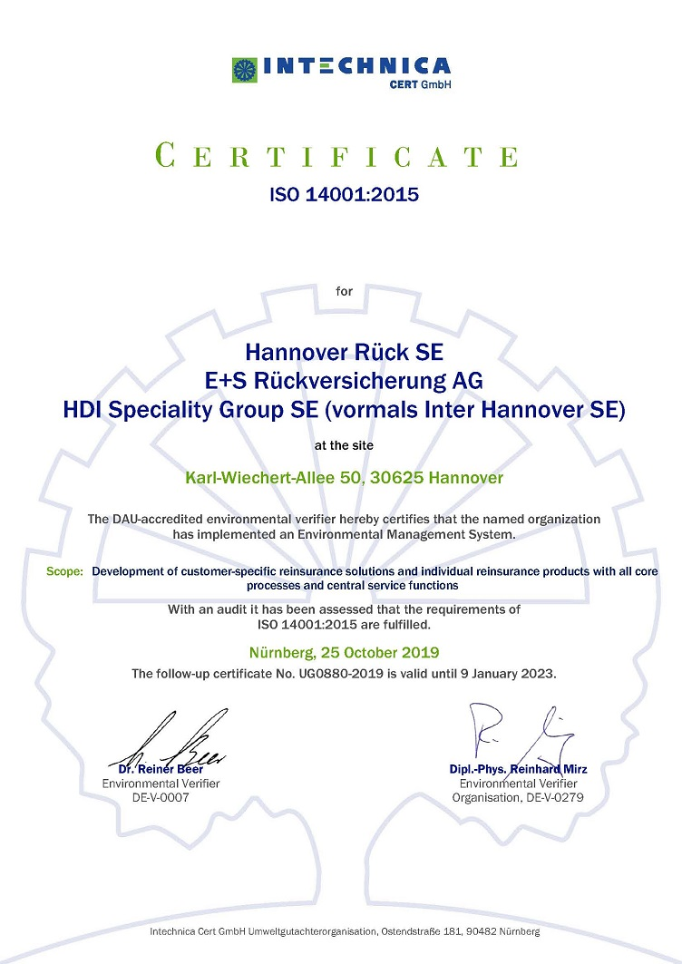 Https Www Hannover Re Com 14096 Homepage N Landing 2014 07 30 0 8 Https Www Hannover Re Com 16500 Deposits With Ceding Companies Deposits Received From Retrocessionaires Also Funds Held By Ceding Companies Funds Held Under